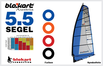 IMAGES BLOKART AUSTRIA SHOP SEGEL 5 5