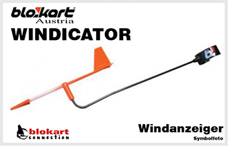 IMAGES BLOKART AUSTRIA SHOP WINDICATOR