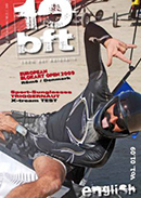10BFT MAGAZIN ENGLISH COVER
